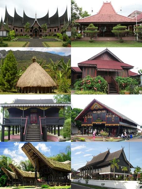 Widyawati's World: Macam-macam Kebudayaan di Indonesia
