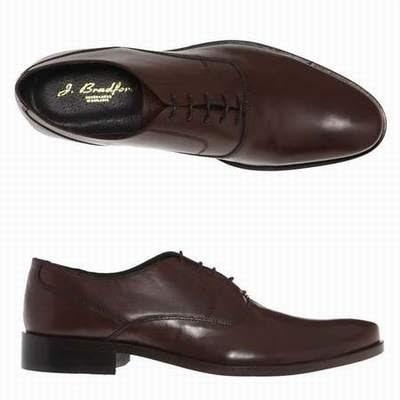 chaussure marié homme