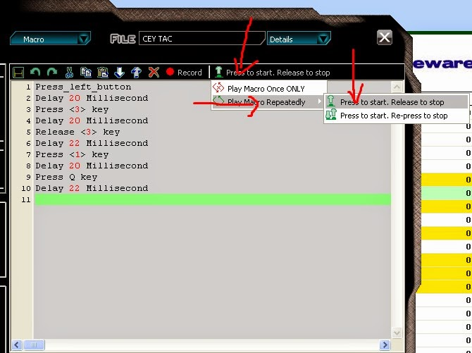 Download driver macro x7 spider jhseodnseo.