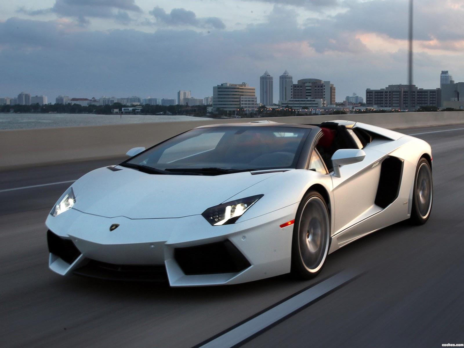 Price Of Lamborghini Aventador In Usa