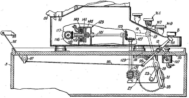 oz.Typewriter: On This Day in Typewriter History: Bill