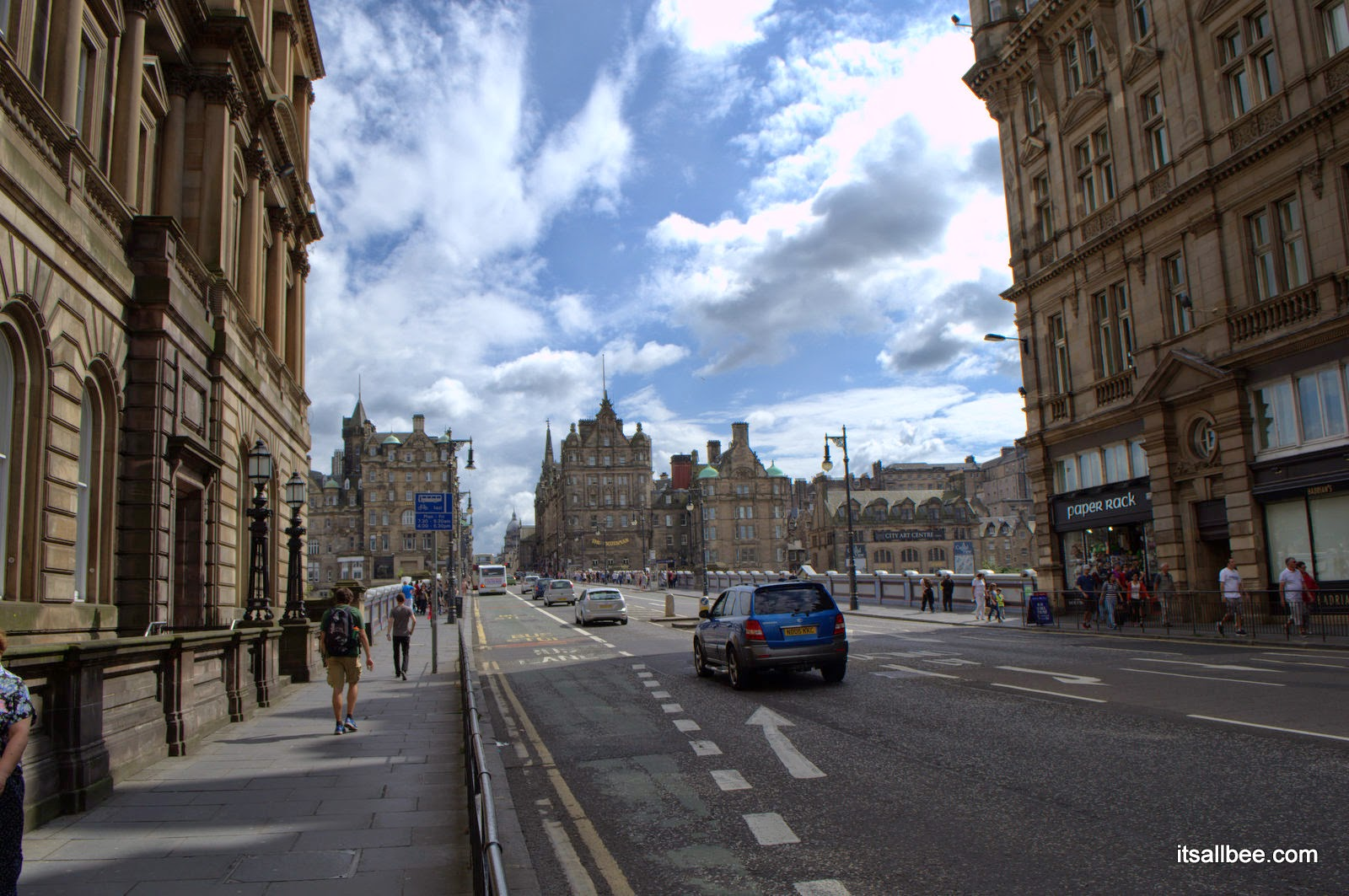 fun things to do in edinburgh for couples