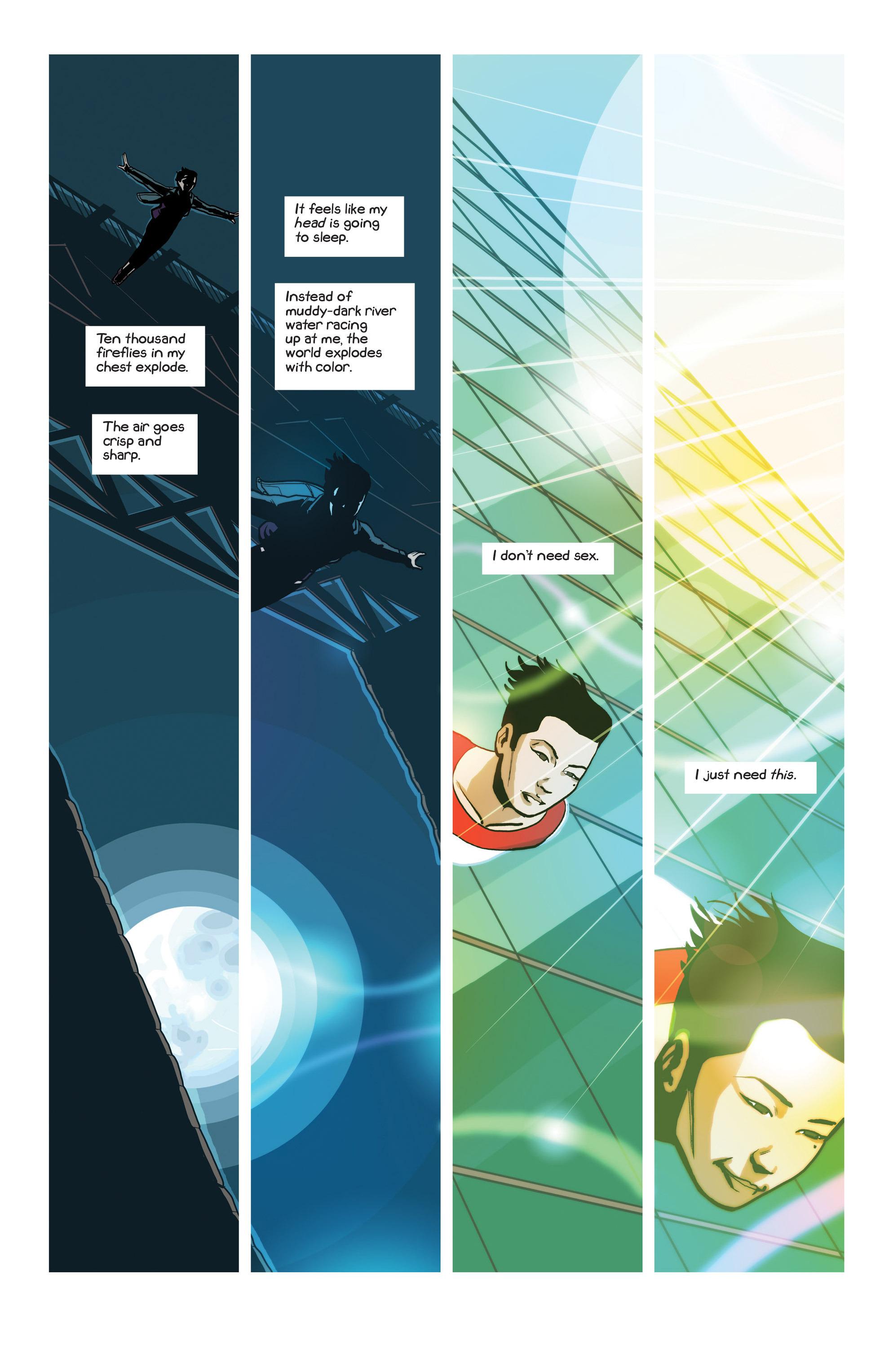 Read online Sex Criminals comic -  Issue #13 - 19