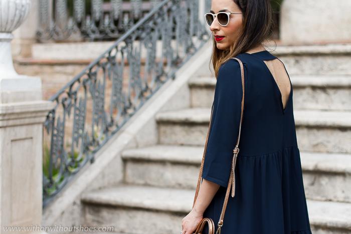 Influencer blogger de Valencia con ideas para vestir cómoda y estilosa Converse All Star Jardines de Monforte