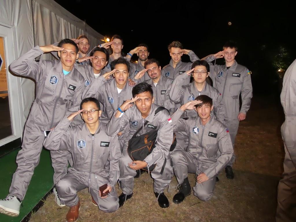apollo space team - photo #43