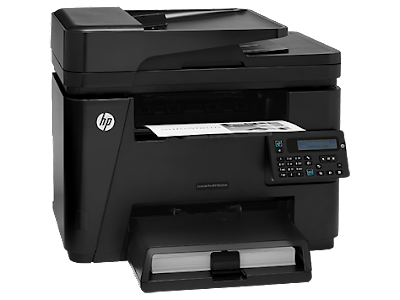 HP LaserJet Pro MFP M225rdn Driver Download