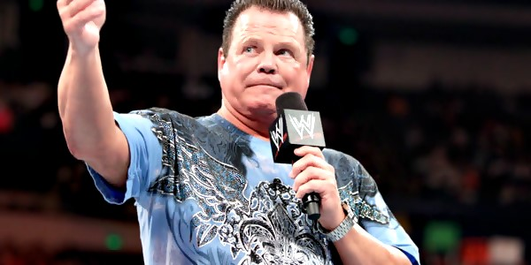 Jerry Lawler To Call WrestleMania 35 Match