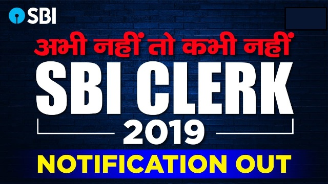 State Bank of India opening for Junior Associates vacancies and Online Registration started on 12th April 2019, Friday. SBI Mentioned all the State Circle wise vacancy details Educational Qualifications, How to Register Online, Fee Payment Process, Selction Procedure for the said SBI Associate Posts. State Bank of  India SBI Junior Associates means Clerical jobs in SBI Branches through out India and job chart is Customer Support and Sales sbi-junior-associates-clerks-8653-vacancies-recruitment-apply-online-sbi.co.in