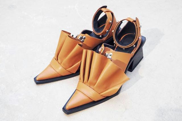 Marquise Stylo shoe