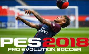 Download Game PES 2018 Pro Evolution Soccer APK + OBB v2.0.0 Terbaru