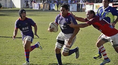 Old Lions volvió a festejar en el clásico Santiagueño
