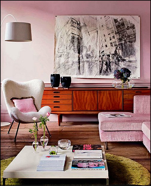 Decorating theme bedrooms - Maries Manor: 50s bedroom ...