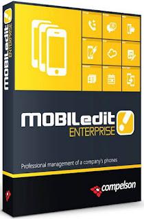 MOBILedit! Enterprise 8.7.1.21217 Full Crack