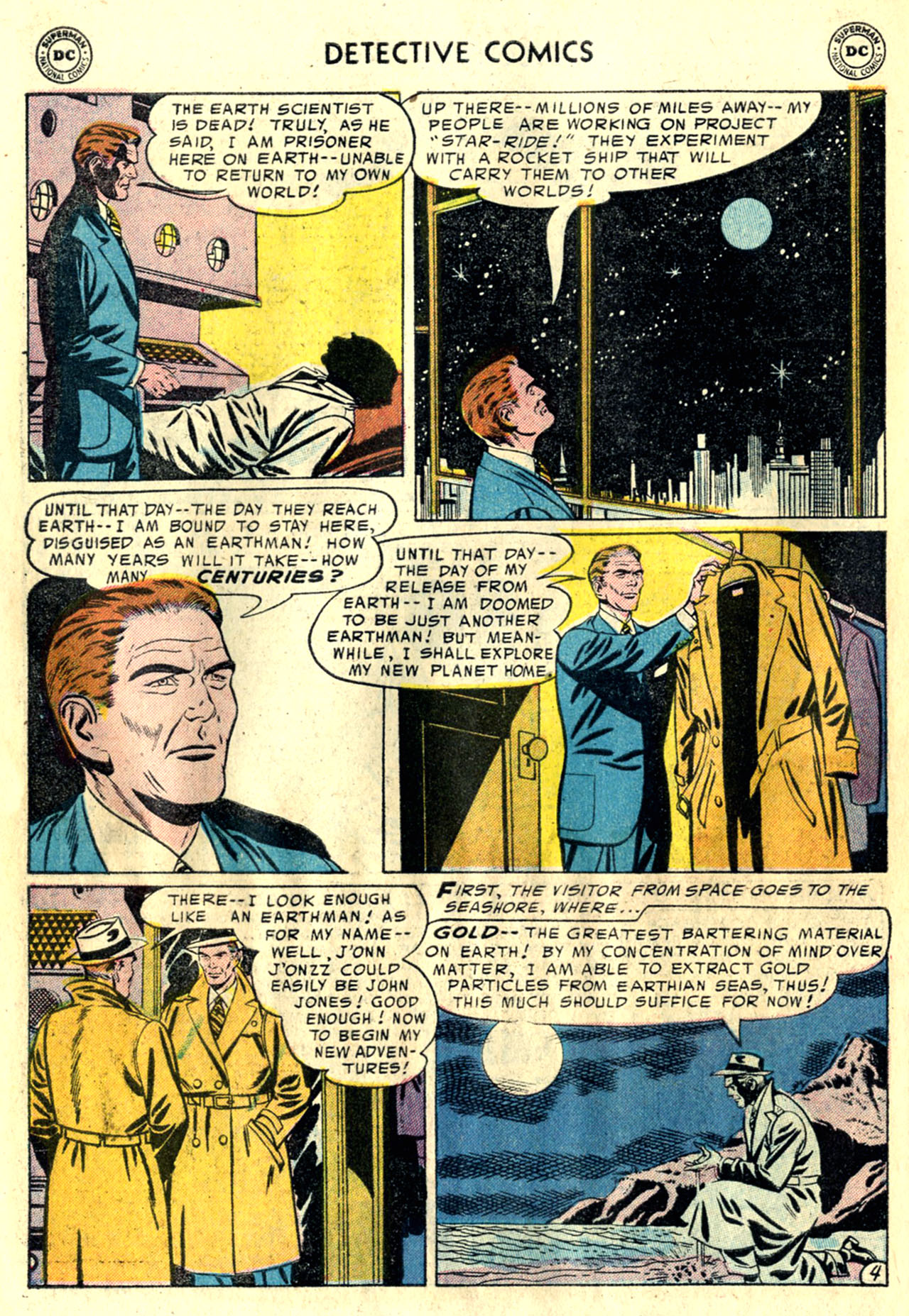 Detective Comics (1937) 225 Page 29