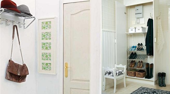 Marzua ideas para esconder el cuadro de la luz - Colocar cuadros en el pasillo ...