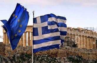Τέσσερις αποδείξεις ότι GRexit σημαίνει EuroBreak