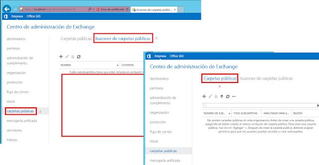 Get-Mailbox -PublicFolder