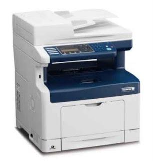 Fuji Xerox DocuPrint M355df Driver Download
