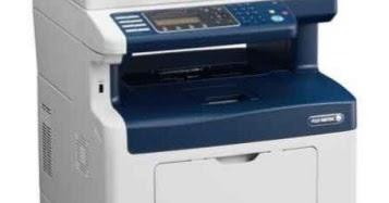 Fuji Xerox DocuPrint M355df Driver Download | Installer