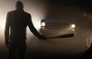 the walking dead: las mejores reacciones de los fans a la premiere de la septima temporada
