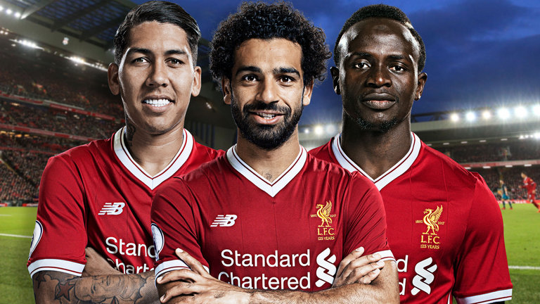 3 Striker Mandul, Liverpool Rawan Gagal Juara Premiere League?