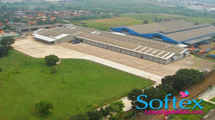 Lowongan Kerja PT. Softex Indonesia Terbaru
