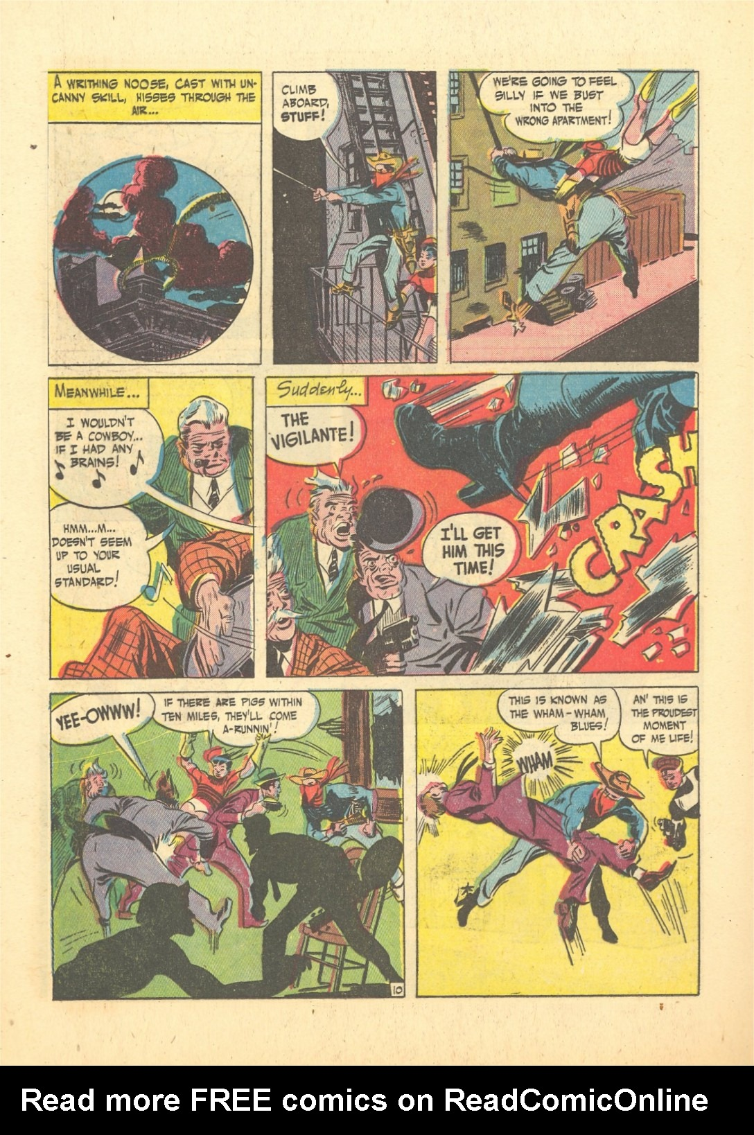 Action Comics (1938) 56 Page 26
