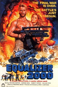 Watch Equalizer 2000 Online Free in HD