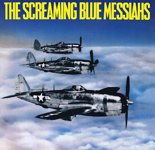 The Screaming Blue Messiahs, Good and Gone
