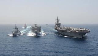 China pede calma após EUA dizerem estar prontos para usar força contra Coreia do Norte