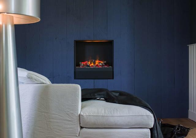 elektri ni kamini. Black Bedroom Furniture Sets. Home Design Ideas