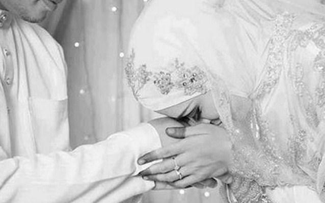 istri taat suami