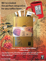 Grab A Copy Of The Limited Edition Coffee Book