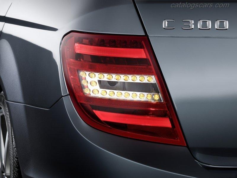 صور سيارة مرسيدس بنز C كلاس 2014 - اجمل خلفيات صور عربية مرسيدس بنز C كلاس 2014 - Mercedes-Benz C Class Photos Mercedes-Benz_C_Class_2012_800x600_wallpaper_24.jpg