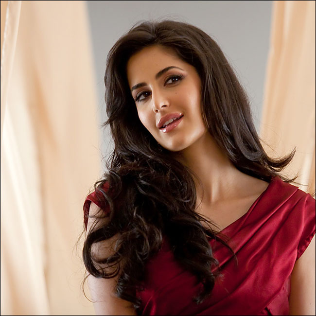 Katrina Kaif Lux Ad Hot Photos