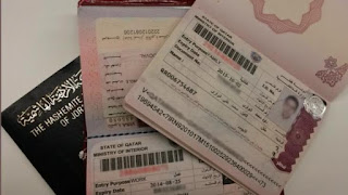 Qatar Visa from Nigeria