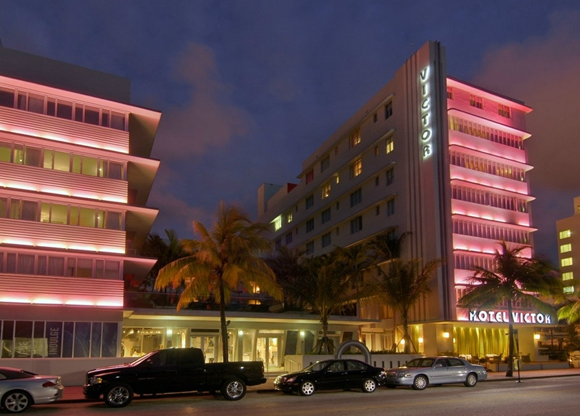 On Our Radar: Thompson Takes Over Hotel Victor Miami