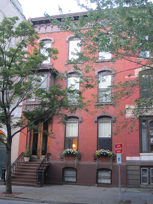The Picturesque Style Italianate Architecture The