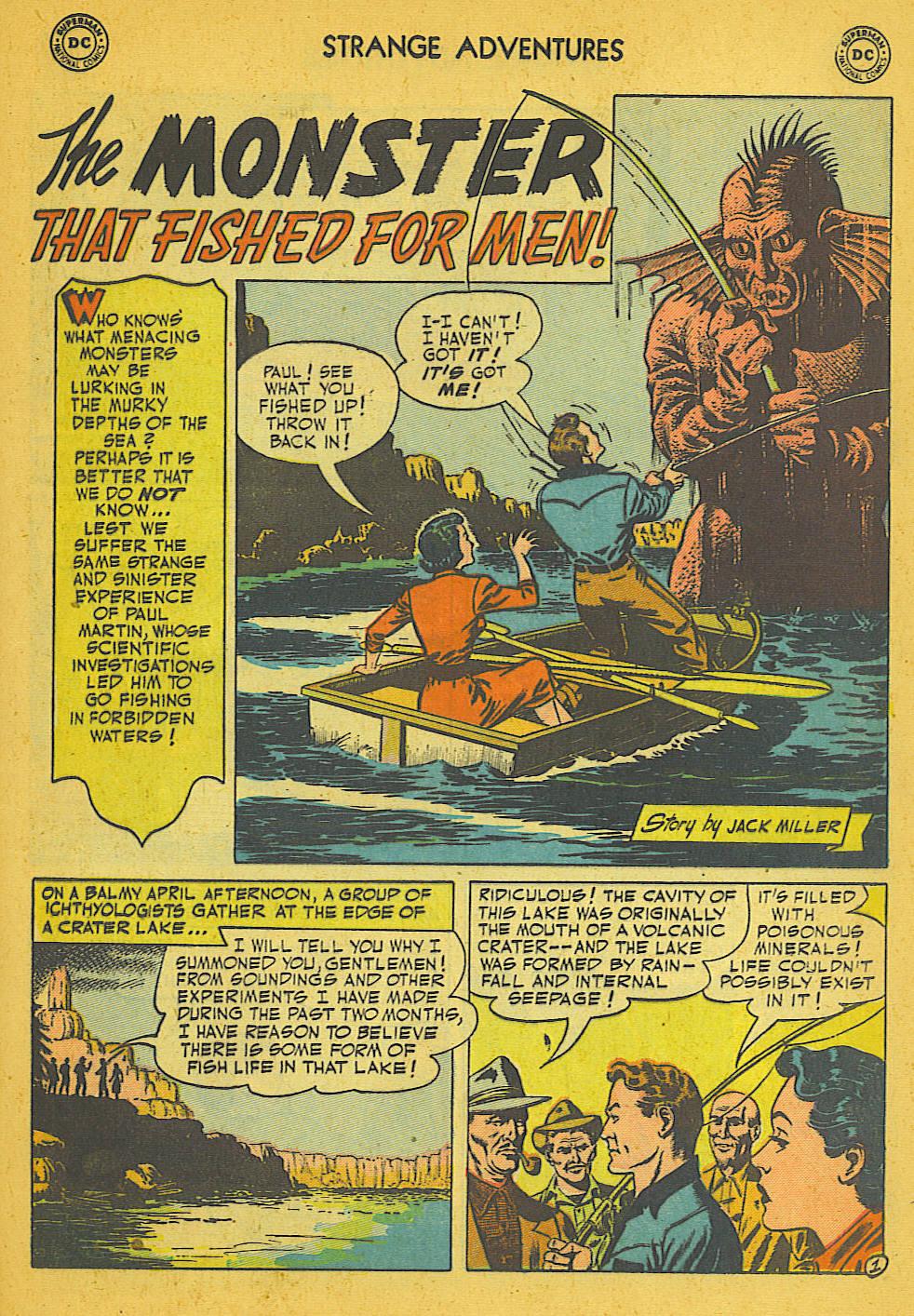 Strange Adventures (1950) issue 21 - Page 21
