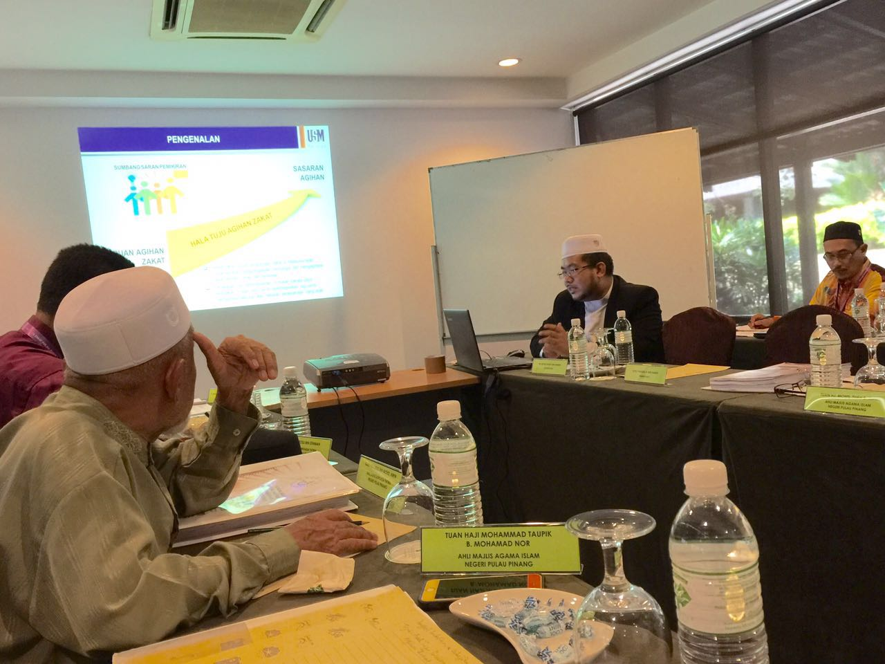 localization of the zakat management In many islamic countries like indonesia, zakat,  localization of the sdgs through partnerships in indonesia  industrial and waste management.