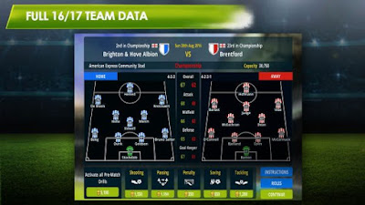 championship Manager 17 Screenshot 1