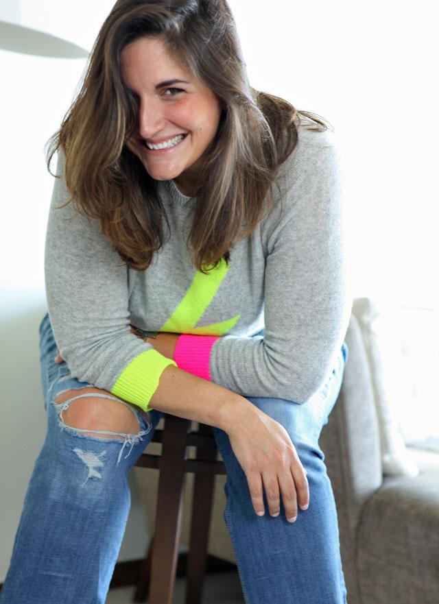 Tabitha Webb cashmere