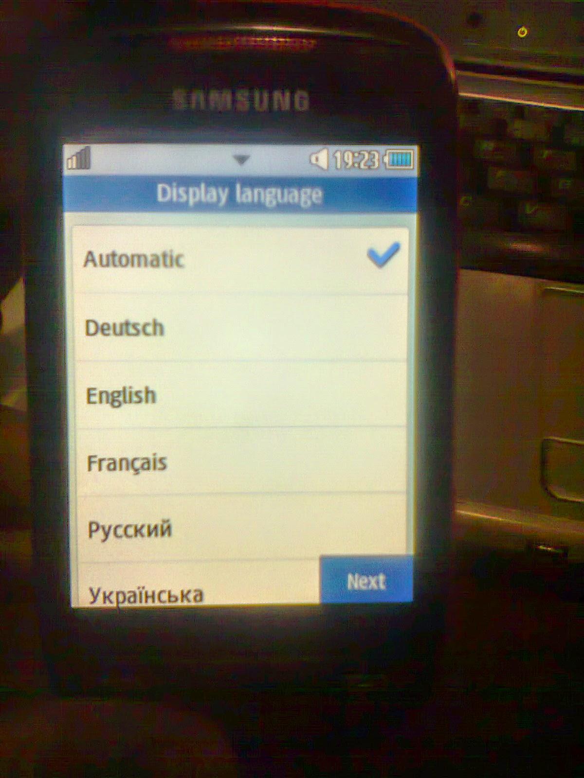 firmware samsung s3850 bahasa indonesia