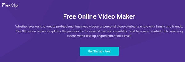 Makeup and Beauty Treasure: FlexClip Free Video Maker Review