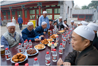 tradisi unik negara muslim sambut bulan ramadhan