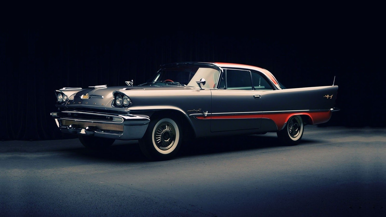 Classic Car Hd Images