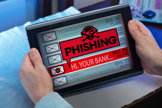 4 tips to unmask phishing e-mails