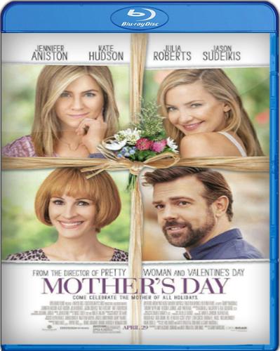Mother's Day [BD25] [2015] [Subtitulado]