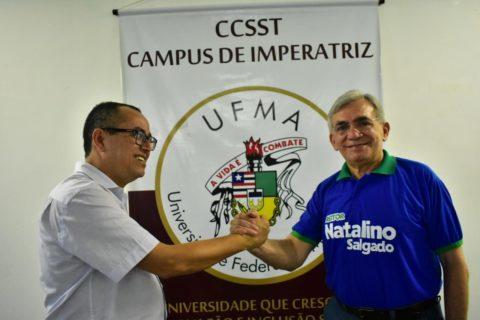"""Resultado de imagem para PROFESSOR DA UFMA Marcos Fabio"""""""