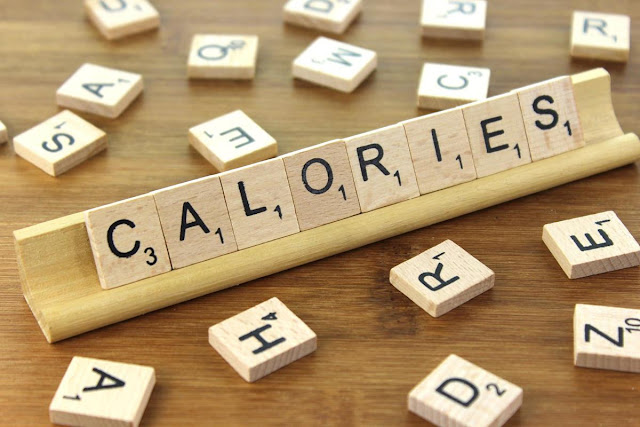 How many calories you need to consume per day ? - RictasBlog